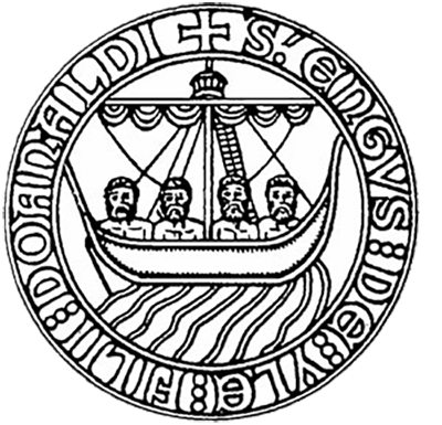 Great Seal of Islay and the Isles as modified by Angus Mor and Angus Og (1249-1329)